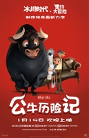 The Story of Ferdinand  #1529645 movie poster