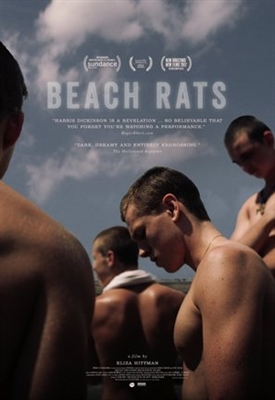 Beach Rats poster #1529669