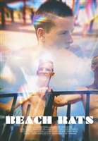 Beach Rats #1529670 movie poster