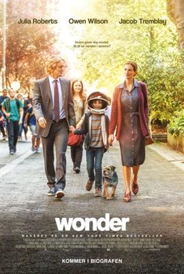 Wonder poster #1529678