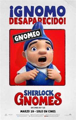 Gnomeo & Juliet: Sherlock Gnomes poster #1529707