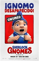 Gnomeo & Juliet: Sherlock Gnomes #1529707 movie poster