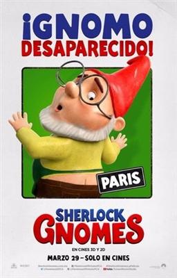 Gnomeo & Juliet: Sherlock Gnomes poster #1529709