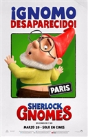 Gnomeo & Juliet: Sherlock Gnomes #1529709 movie poster