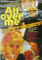 All Over Me movie poster