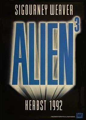 Alien 3 poster #1529723