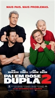Daddy's Home 2 #1529752 movie poster