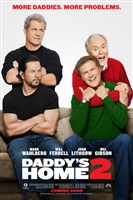 Daddy's Home 2 #1529753 movie poster