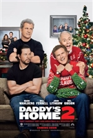 Daddy's Home 2 #1529756 movie poster