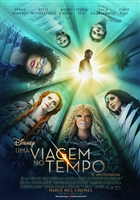 A Wrinkle in Time movie poster