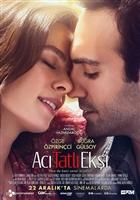 Aci Tatli Eksi movie poster