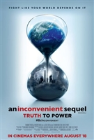 An Inconvenient Sequel: Truth to Power #1529942 movie poster