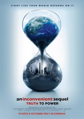 An Inconvenient Sequel: Truth to Power poster #1529943