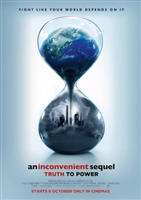 An Inconvenient Sequel: Truth to Power #1529943 movie poster