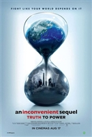An Inconvenient Sequel: Truth to Power #1529945 movie poster