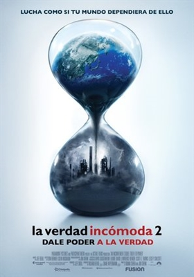 An Inconvenient Sequel: Truth to Power poster #1529949
