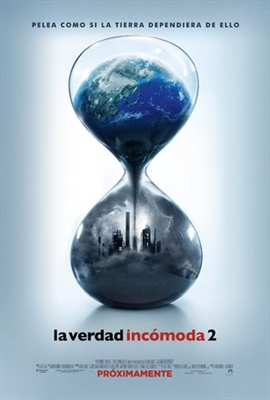 An Inconvenient Sequel: Truth to Power poster #1529950