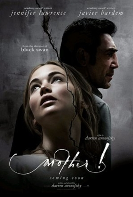 mother! poster #1529962