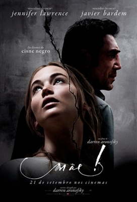 mother! poster #1529965