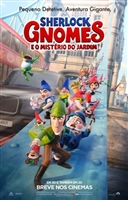 Gnomeo & Juliet: Sherlock Gnomes #1529993 movie poster