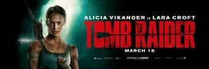 Tomb Raider poster #1530149