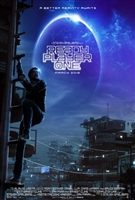 Ready Player One #1530170 movie poster