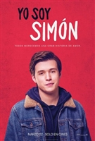 Love, Simon #1530224 movie poster