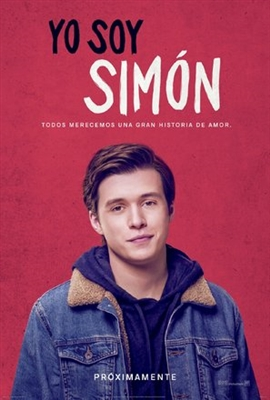 Love, Simon poster #1530225