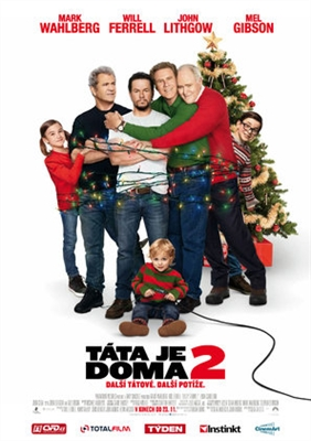 Daddy's Home 2 poster #1530239
