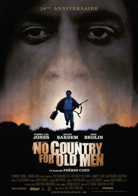 No Country for Old Men poster #1530316