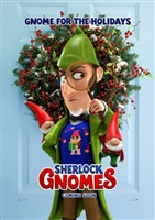Gnomeo & Juliet: Sherlock Gnomes #1530383 movie poster