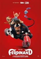 The Story of Ferdinand  #1530384 movie poster