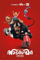 The Story of Ferdinand  #1530385 movie poster