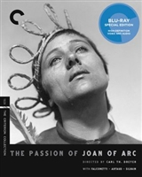 La passion de Jeanne d'Arc movie poster