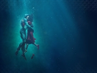 The Shape of Water #1530446 movie poster
