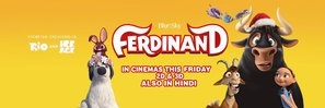 The Story of Ferdinand  poster #1530507