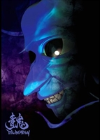 Ao Oni: The Animation movie poster