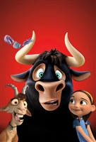 The Story of Ferdinand  #1530629 movie poster