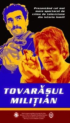 Comrade Detective poster #1530665