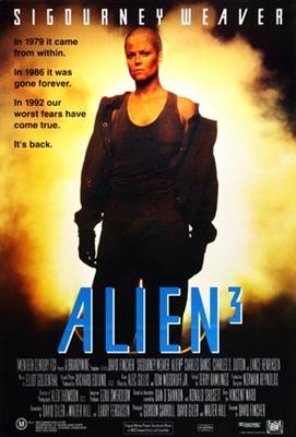 Alien 3 poster #1530696