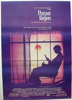 The Color Purple poster #1530710