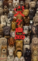 Isle of Dogs #1530777 movie poster