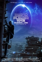 Ready Player One #1530874 movie poster