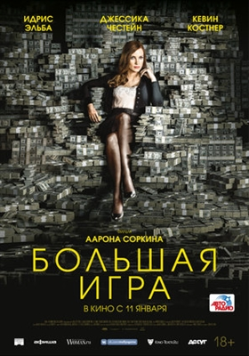 Molly's Game poster #1530904