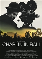 Chaplin in Bali movie poster