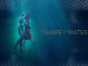 The Shape of Water poster #1531068