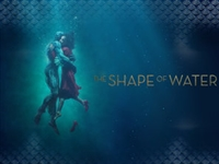 The Shape of Water #1531068 movie poster