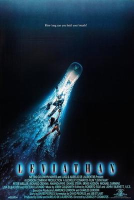 Leviathan poster #1531085