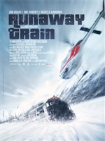 Runaway Train movie poster