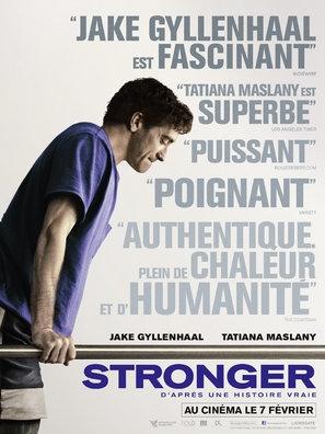 Stronger poster #1531148
